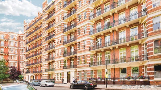 英国房地产投资101——扫盲贴(二)聊聊英国的房子