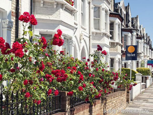 英国房客的平均租期(另外,租客到底想租多久?)