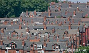 英国热点租赁地区,七分之一的议员是房东
