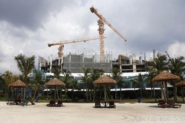 马来开发商对18年的前景乐观 目前担心的是大量未售出的公寓
