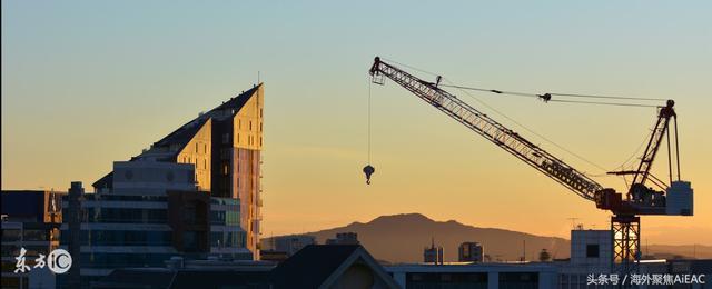 奥克兰房屋许可上升,公寓下降