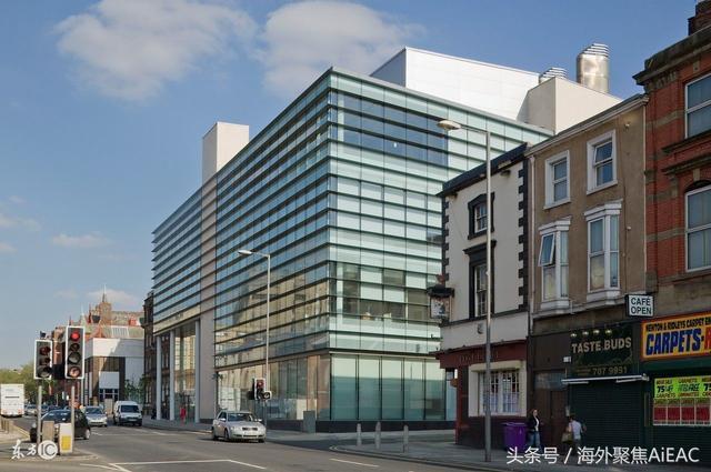 英国一般代理机构物业租赁方法