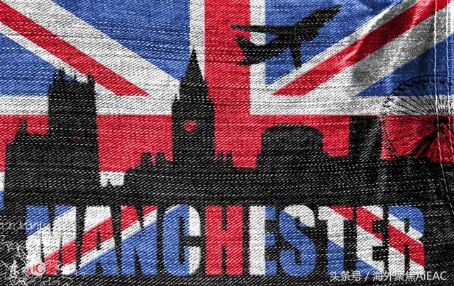 曼彻斯特 英国经济开拓先驱