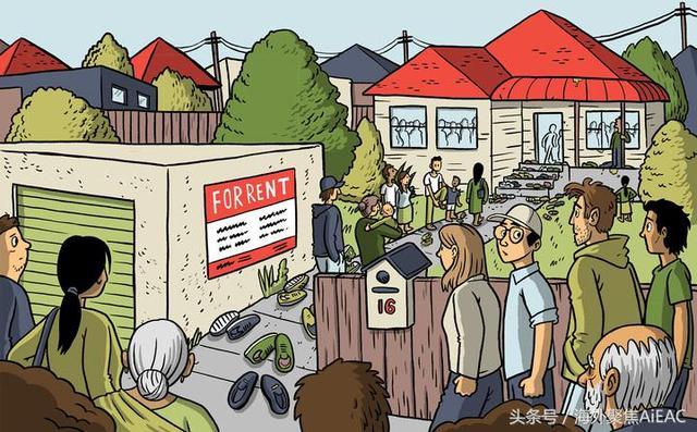 新西兰的租房一代下一步会面临些什么?