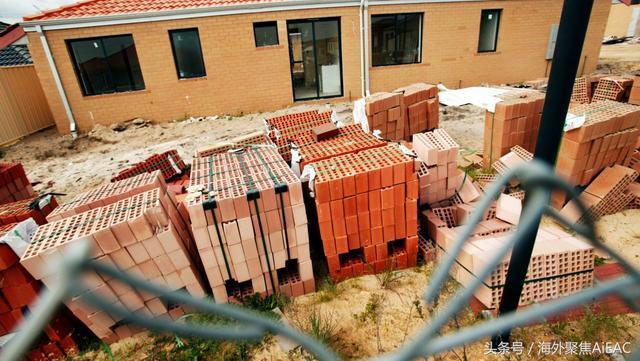 澳大利亚所面临得住房危机是美国的两倍