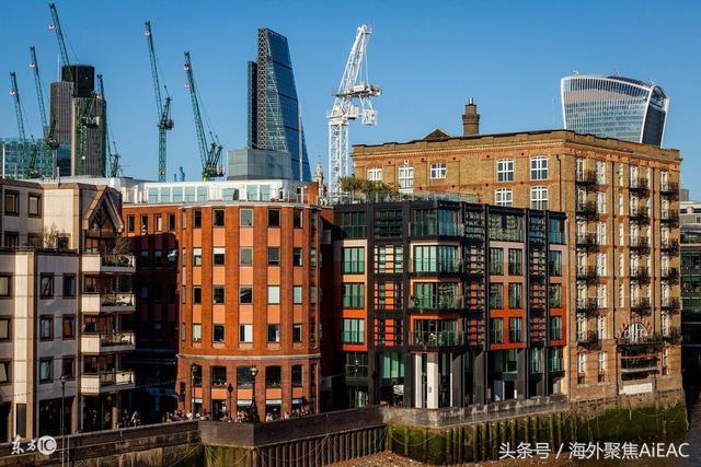 贷款材料准备清单——英国房产投资101