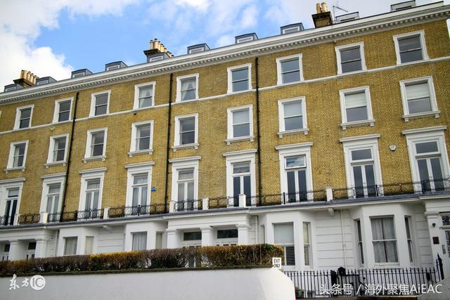 贷款利率4%会导致房价降低,但平均房价仍将在五年内增加三万镑