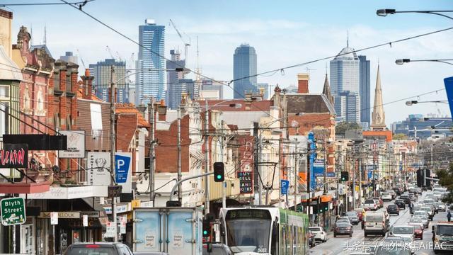 外国业主要为澳大利亚的房屋缴税超过6个月