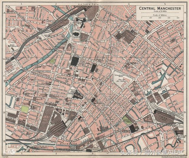 Rusholme能成为曼彻斯特最好的BtL区域吗?