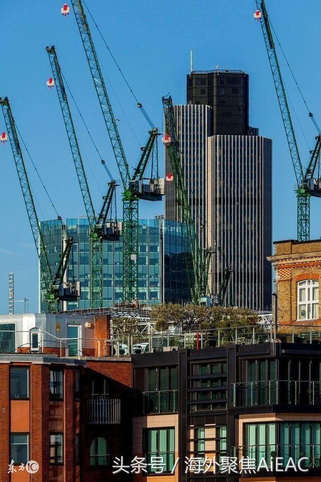 为缓解住房危机 商业地产纷纷改建
