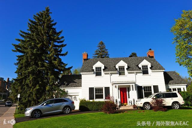 加大力度调查外国人买房 加拿大指向中国买家?
