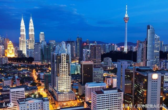 莱坊:马来西亚住宅市场预计将进一步放缓