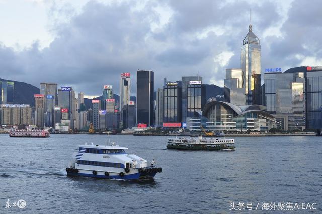 在新加坡、香港的英国侨民笑对英国不断上涨的租金
