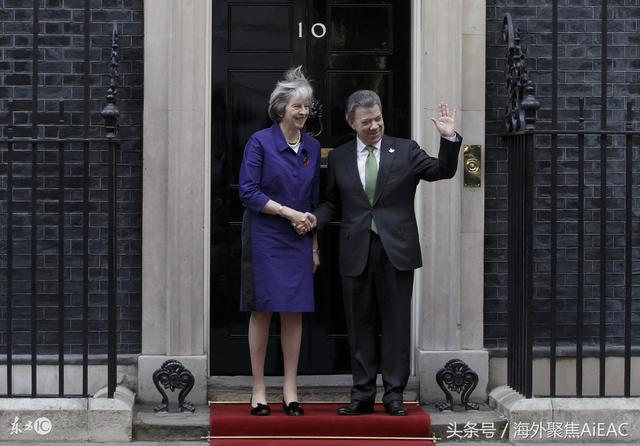 18个月的退欧谈判 吸引外国房地产投资的确是英镑疲软