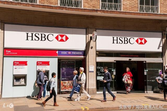 贷款经纪 银行按揭 英国申请房贷不得不面对的那些