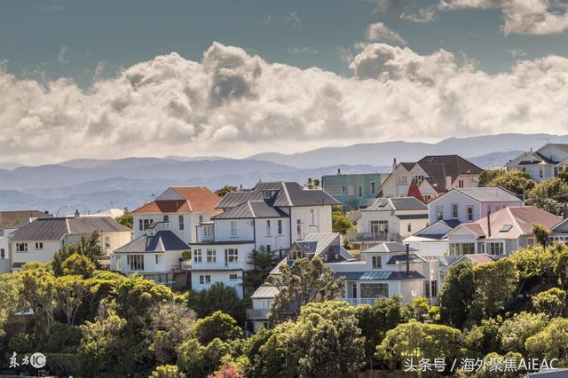 房租上涨3.4% 惠灵顿租赁房库存下跌71%