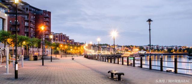 滨水复兴如何将纽卡斯尔从新定位为英国房地产投资热点