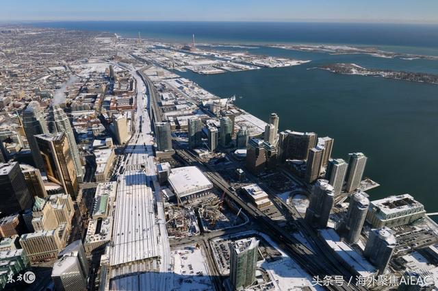 跟随纽澳 估计加拿大楼市繁荣也将不得善终