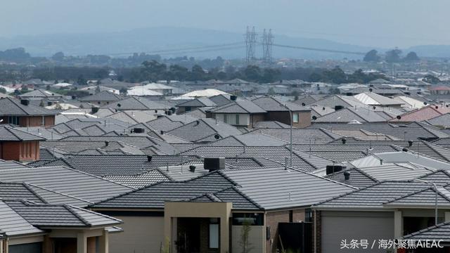 汇丰银行首席经济学家表示,澳大利亚的房地产热潮即将结束