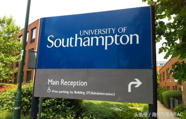 「Southampton」南安普顿