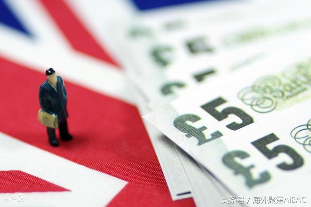 """报税也要""""计分"""",英国税务新规"""