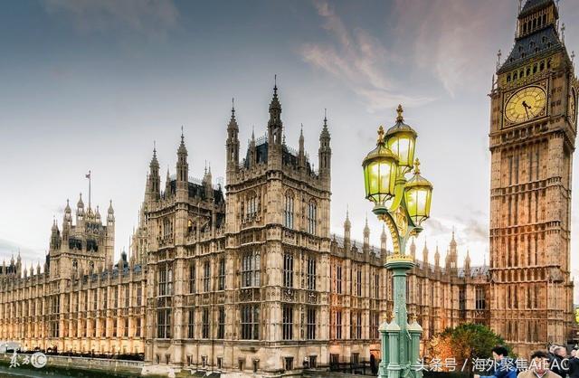 特蕾莎梅设定时间表 立法草案将披露外国业主拥有的英国房产