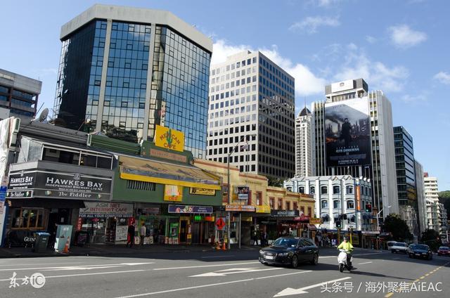 NZ知名华人房产商认罪 组团骗贷5000万纽币 承认全部指控