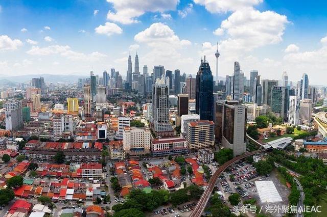 马来西亚房地产交易仍在继续 2018年将速度较慢
