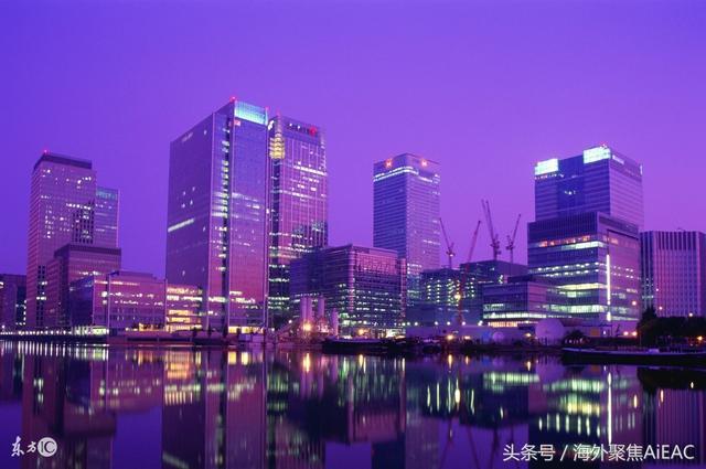 伦敦幽灵塔 近半数的新建豪华公寓单位难以售卖