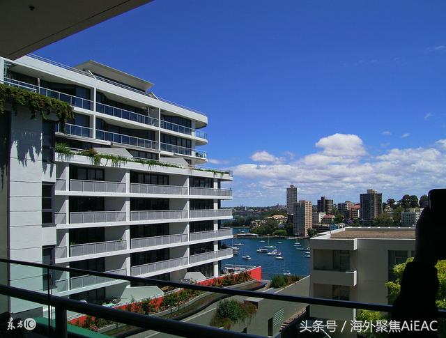 摩根大通数据分析师预估 悉尼及墨市房价暴跌可能性近20%