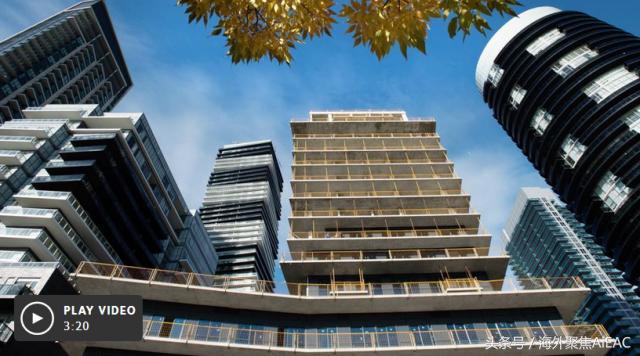 大多伦多新房住宅市场将持续2017年公寓强势的局面 居住小型化