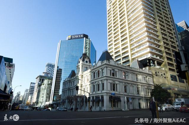 新西兰上季度通胀或继续疲软 2月8日将公布加息结果