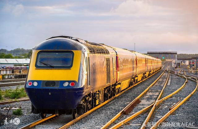 英国北部交通700亿英镑战略计划将推进地区转型