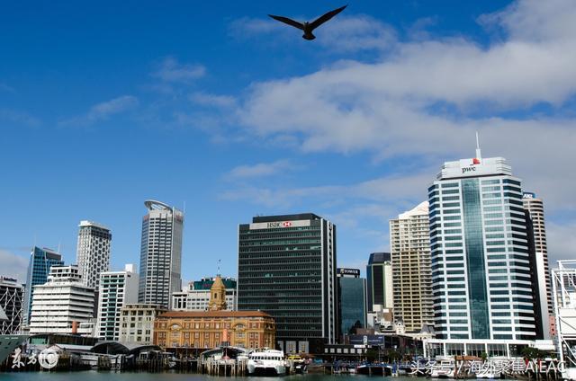 新西兰买房难度最大城市出炉 居然不是奥克兰