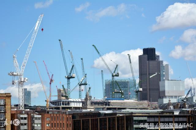英国房地产市场似乎是失去了更进一步的动力