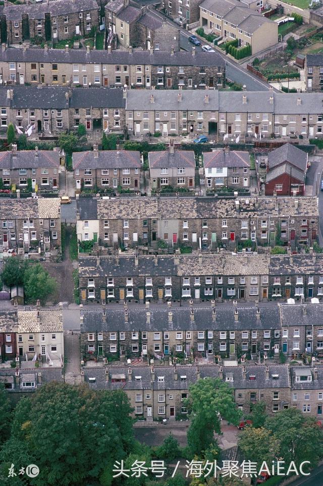 英国另一位新的住房部长将侧重点放在了房地产上