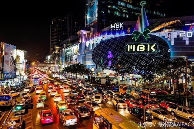 对比马来西亚 外国投资者对泰国的公寓住宅需求强劲