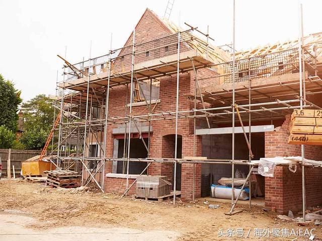 英国投资买房出租BtL是应该选新房还是选旧房?