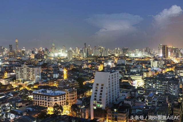 房地产市场将会自动实时地追踪泰国复苏的经济