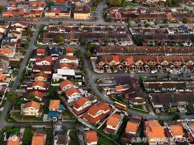 马来西亚私人开发商售价比政府住房计划(PR1MA)提供的房屋便宜