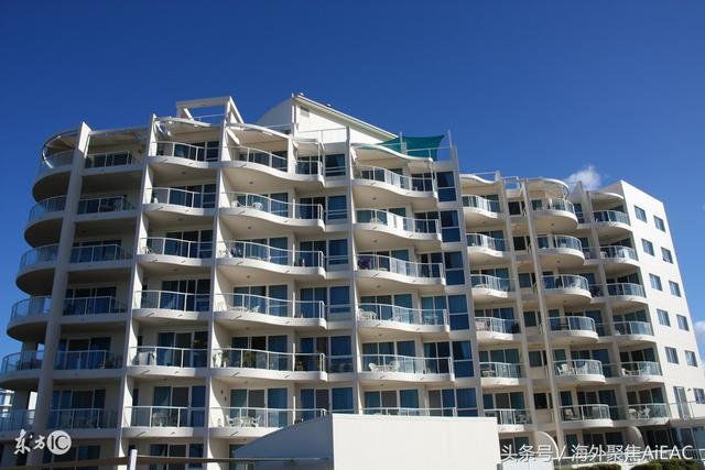 200套房产 对这位澳洲投资拥有者来说 还是不够的
