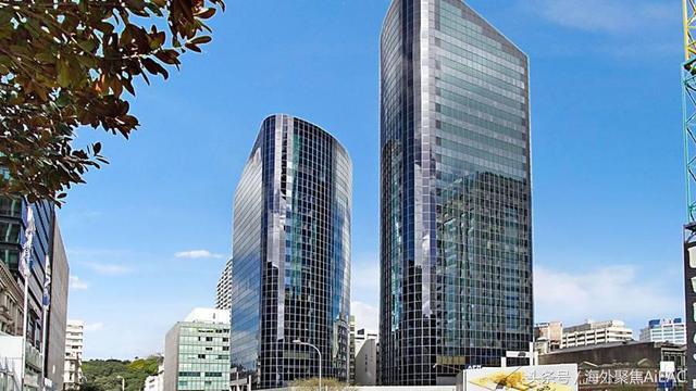 奥克兰市中心商业地产交易额创7年新高 买家来自海外