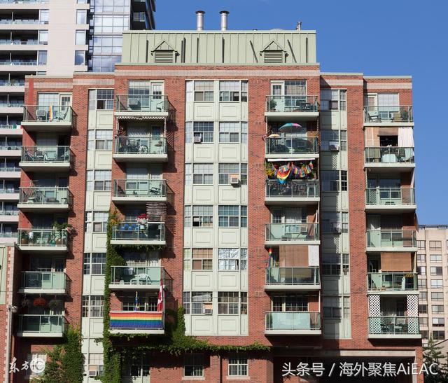 大多伦多2017年租赁市场过于火爆 公寓供不应求至租金飙高