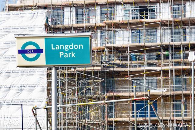 海外投资者将会在2018年继续购买英国房地产