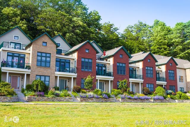 为何公寓每平米均价高过其他类型房屋