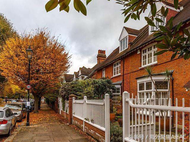 以贷养房需谨慎 英国房产投资业主严重拖欠房贷人数大幅增加