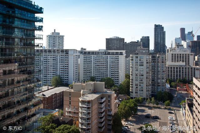 大多伦多地区1月份房产交易下跌22% 近1.2万套楼盘待售