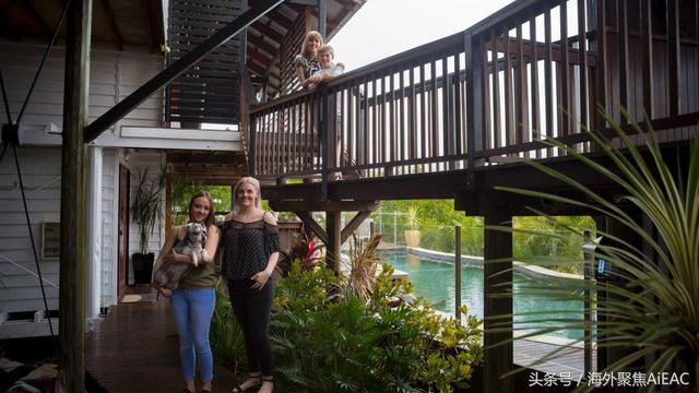 怎样在澳大利亚挑选一处能够长时间居住的家庭住宅