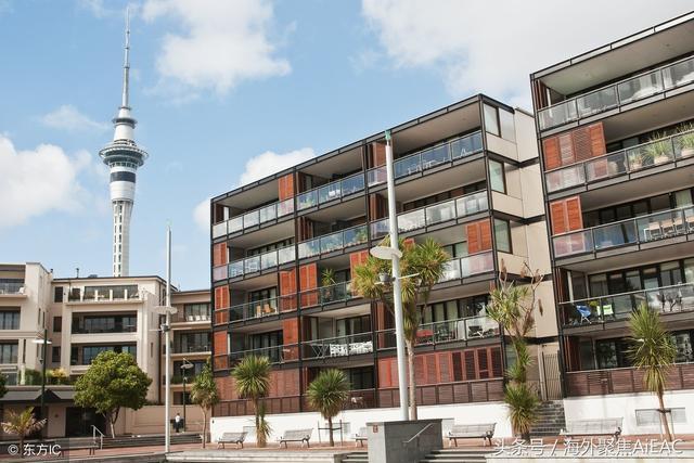 出租房源缺乏 短租分流与回归移民 在新西兰租房越来越困难了