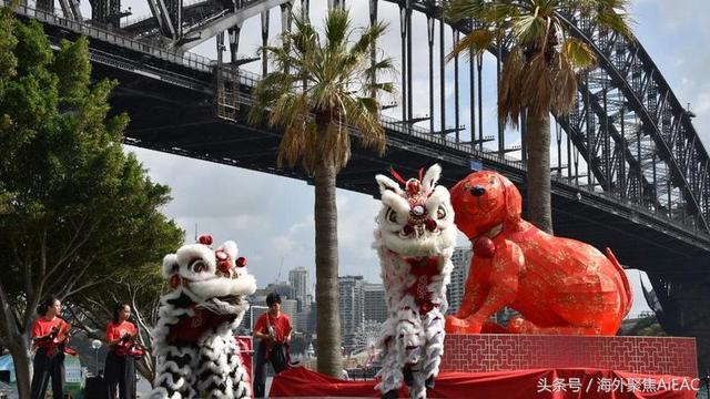 买买买!中国买家仍旧青睐澳大利亚 新春购房模式开启
